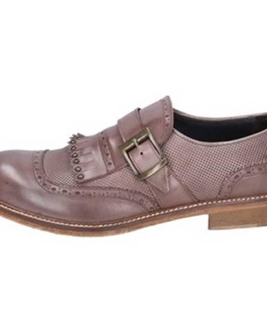 Béžové topánky J Breitlin