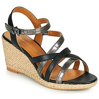 Sandále The Divine Factory  QL4354