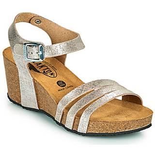 Sandále Plakton  BRESCIA