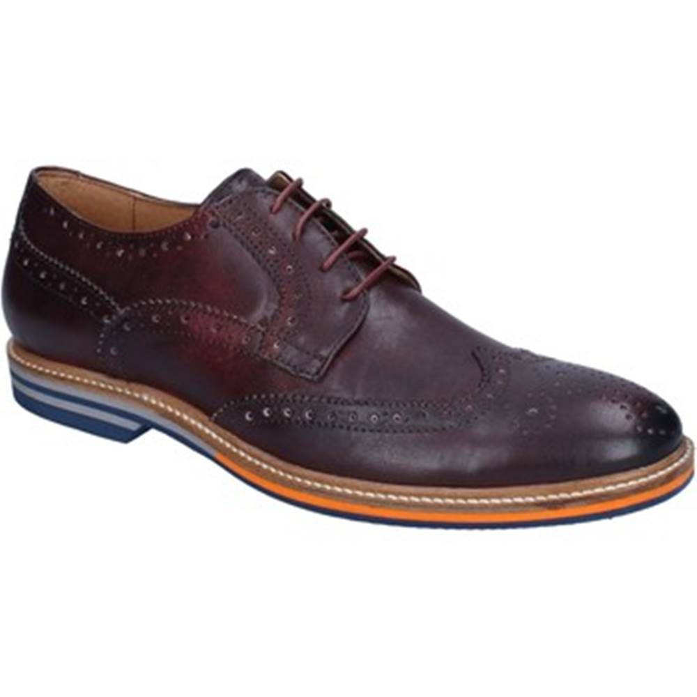 Herman   Sons Nízka obuv do mesta Herman & Sons  BJ33