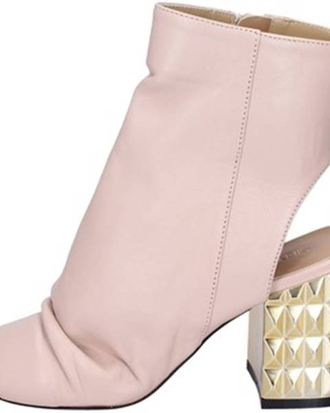 Ružové topánky Stephen Good