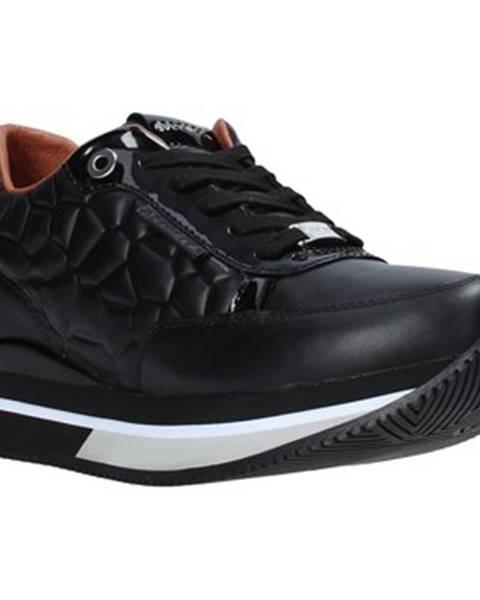 Čierne tenisky Apepazza