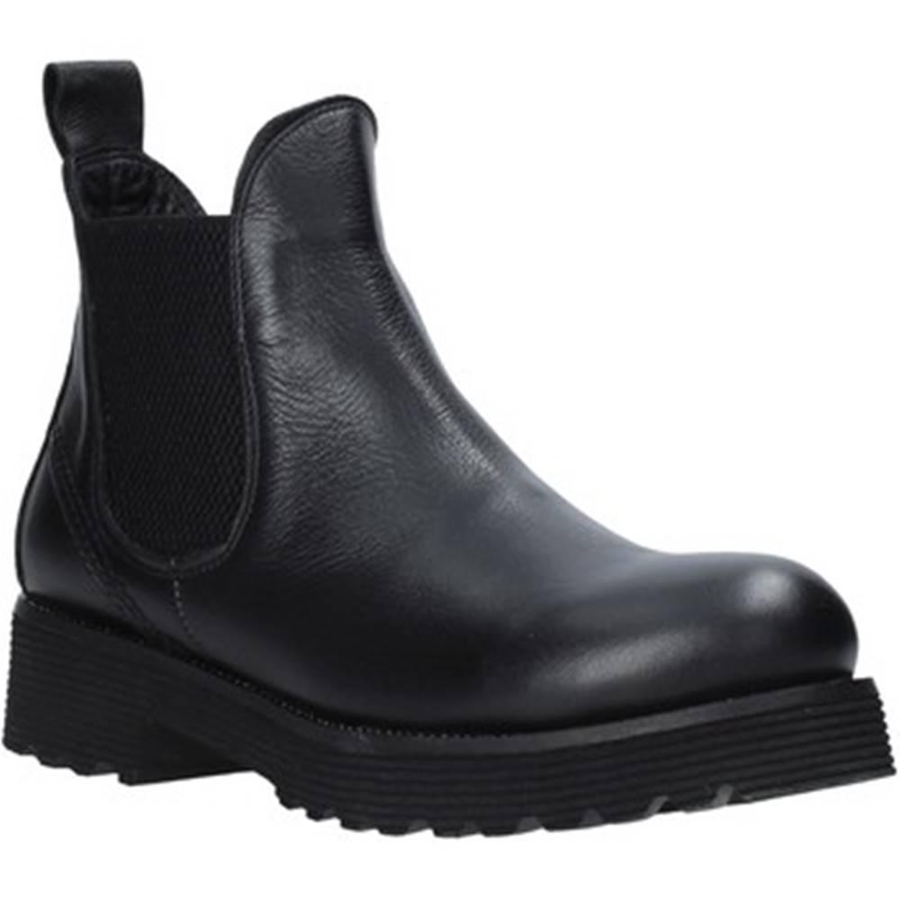 Bueno Shoes Čižmičky Bueno Shoes  9P2500