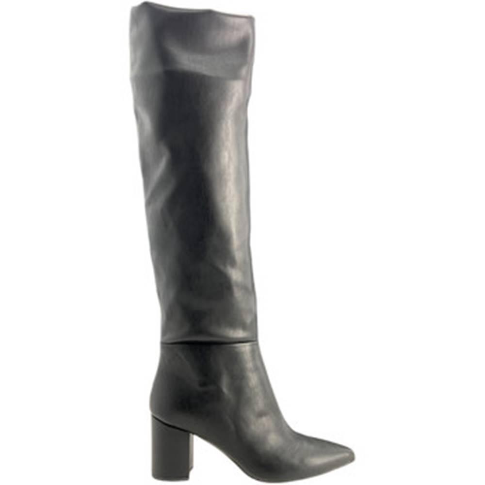 Grace Shoes Čižmy do mesta Grace Shoes  328001