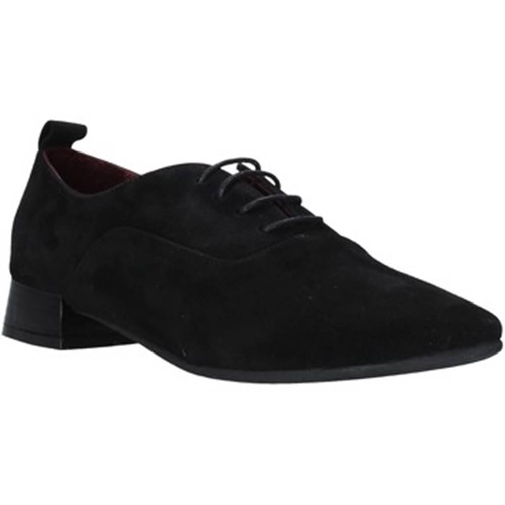 Bueno Shoes Derbie Bueno Shoes  20WR3003