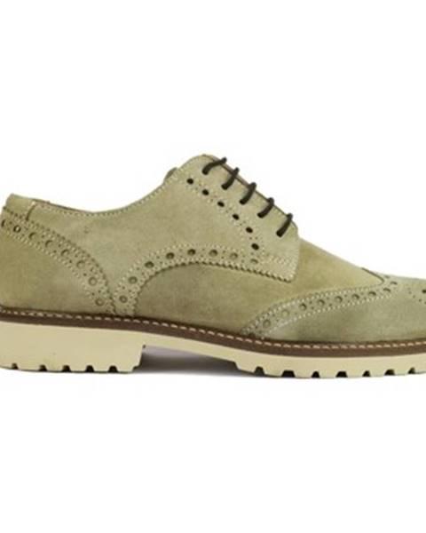Béžové topánky Rue 51