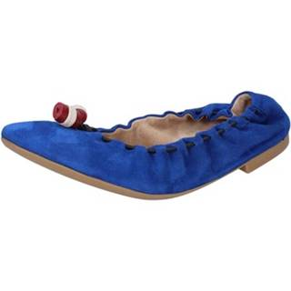 Balerínky/Babies Bally Shoes  BY27