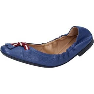 Balerínky/Babies Bally Shoes  BY23