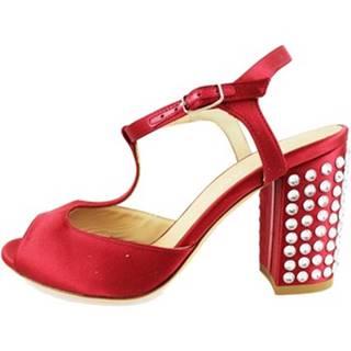 Sandále Lella Baldi  Sandále AH826