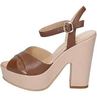 Sandále Olga Rubini  Sandále BY317
