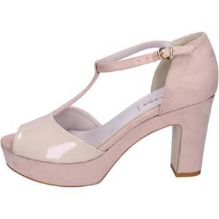 Sandále Olga Rubini  BJ397