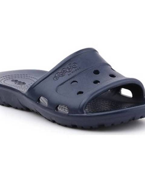 Viacfarebné topánky Crocs