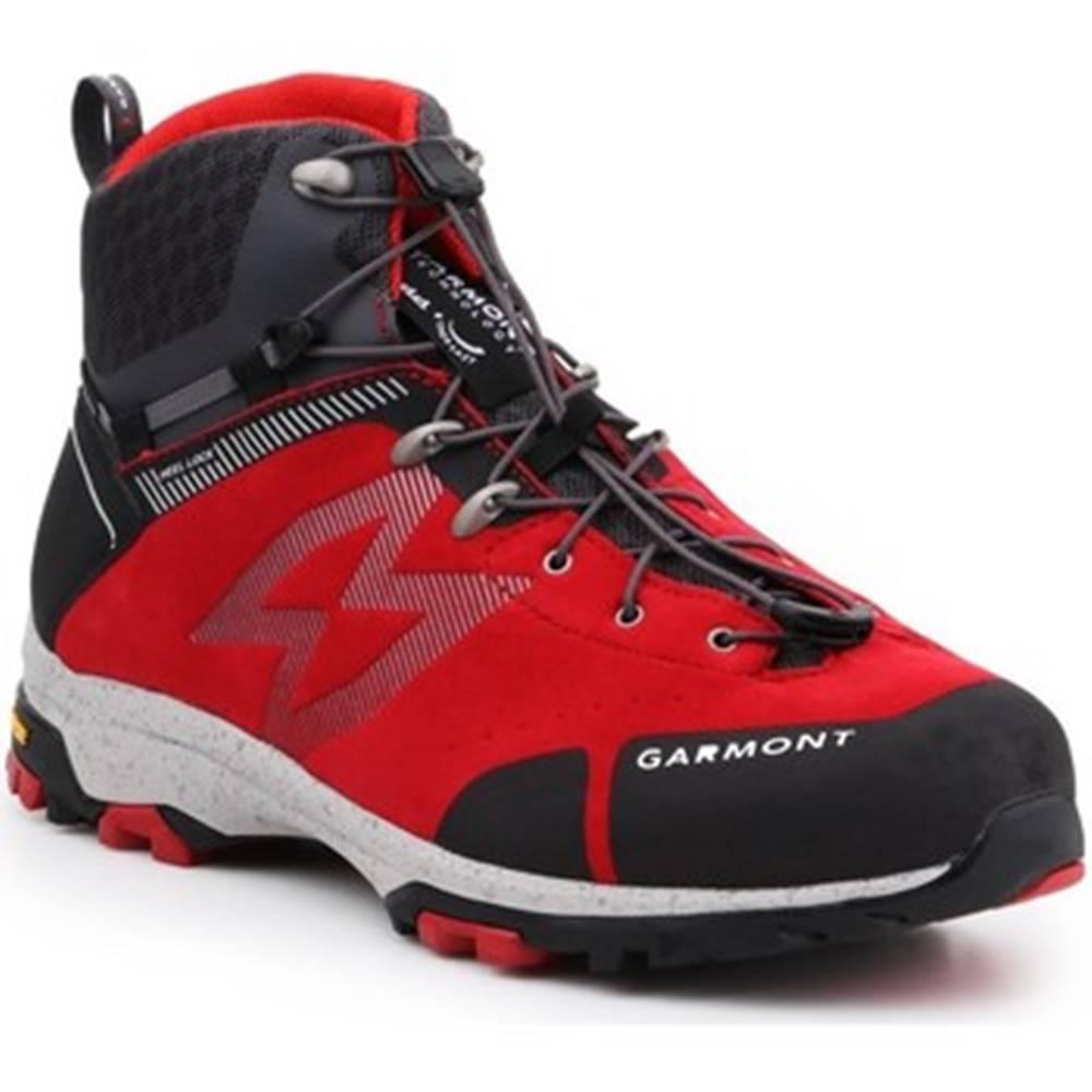 Garmont Turistická obuv Garmont  G-Trail GTX 481057-212