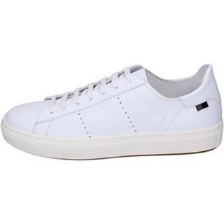 Nízke tenisky Woolrich  Sneakers Pelle