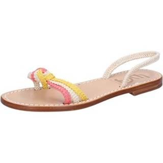 Sandále Eddy Daniele  AV411