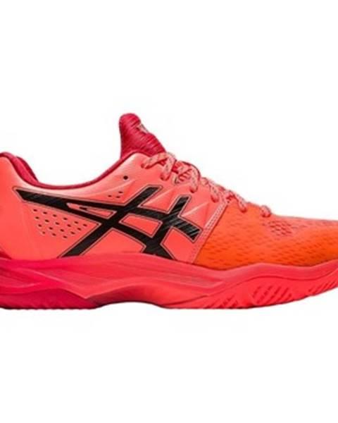 Oranžové tenisky Asics