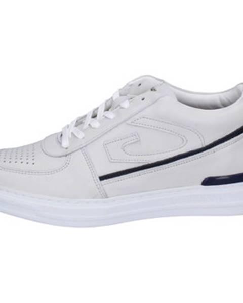 Biele tenisky Guardiani