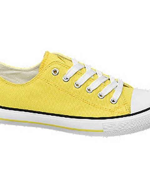 Žlté tenisky Vty
