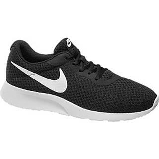 Čierne tenisky Nike Tanjun