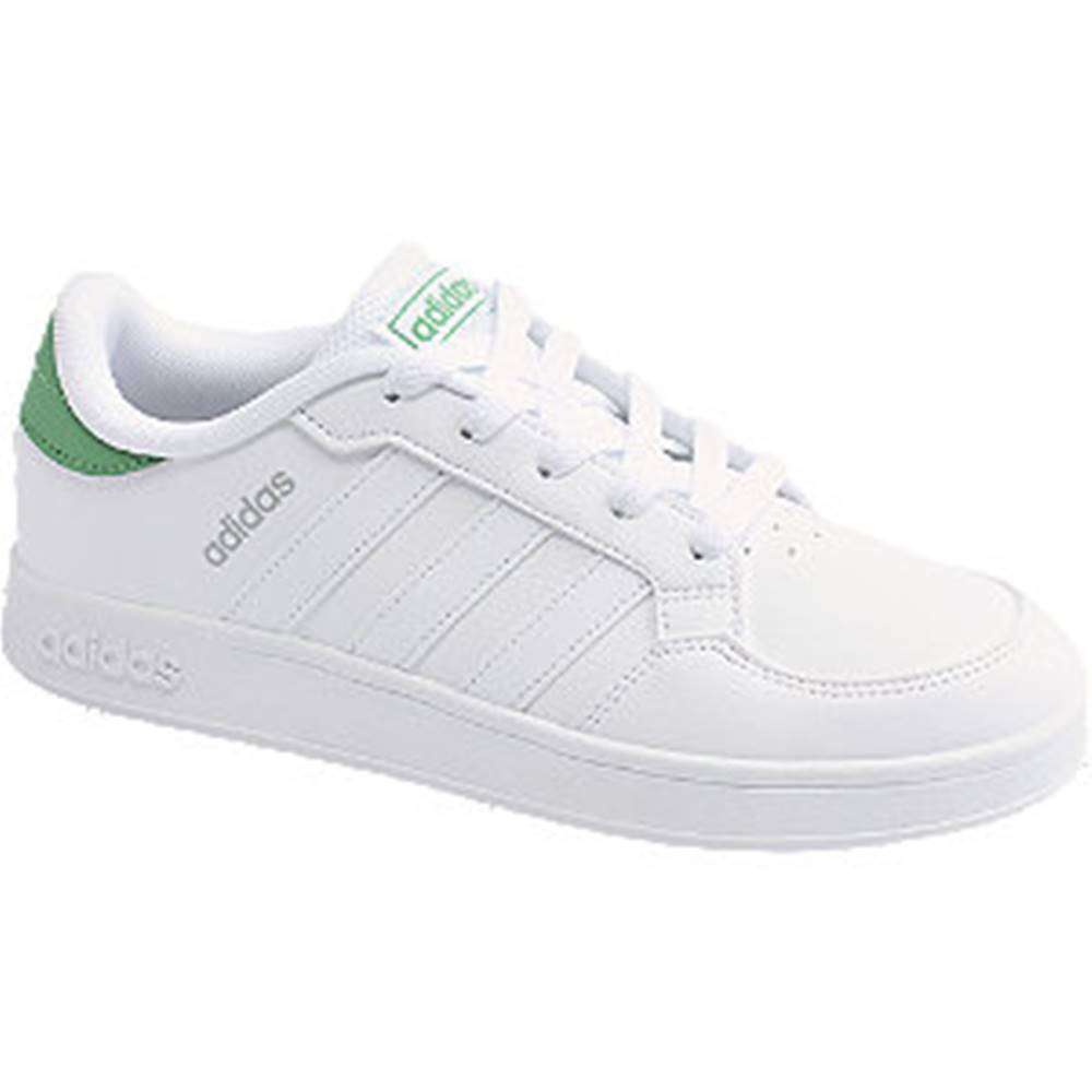 adidas Biele tenisky Adidas Breaknet K