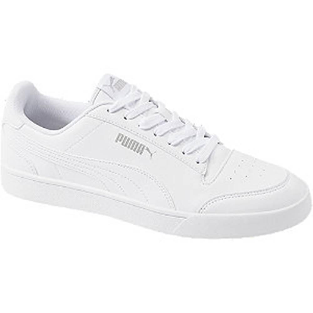 Puma Biele tenisky
