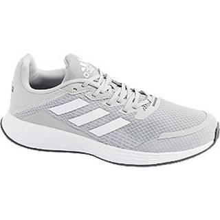 Sivé tenisky Adidas Duramo SL