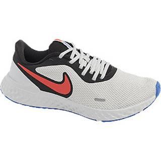 Sivé tenisky Nike Revolution 5