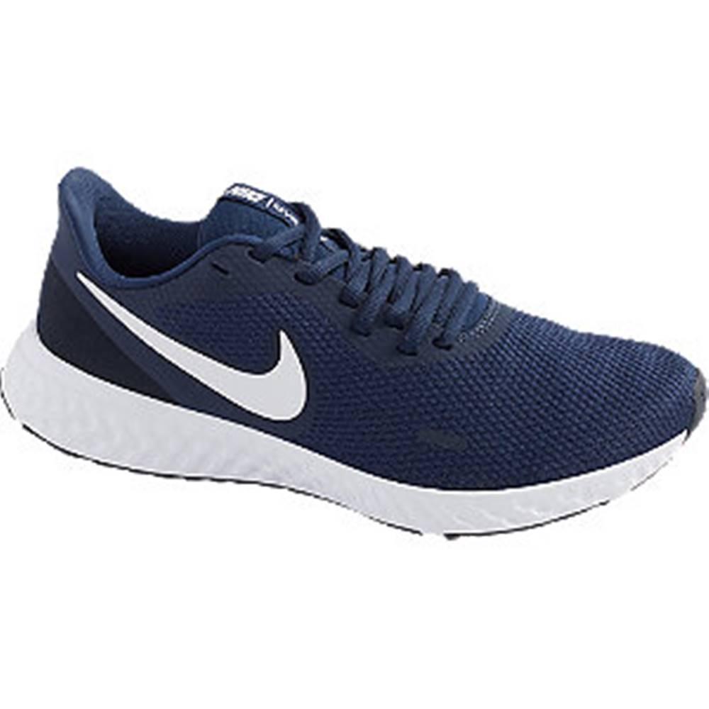 Nike Tmavomodré tenisky Nike Revolution