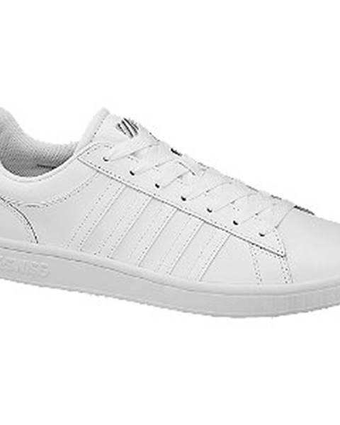 Biele tenisky K-Swiss
