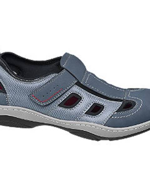 Modré topánky Easy Street