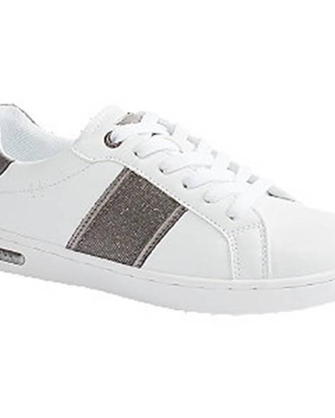 Biele tenisky Esprit