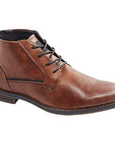 Koňakové topánky Memphis One