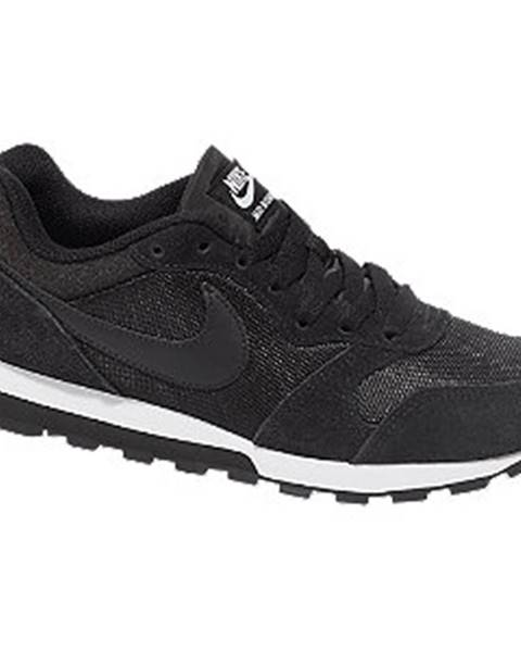 Čierne tenisky Nike