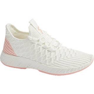 Biele tenisky