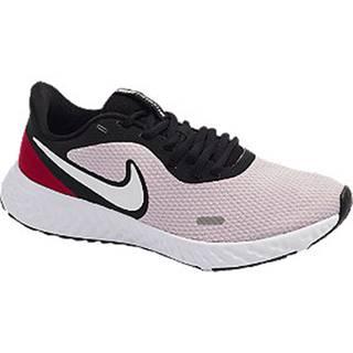 Svetlofialové tenisky Nike Revolution