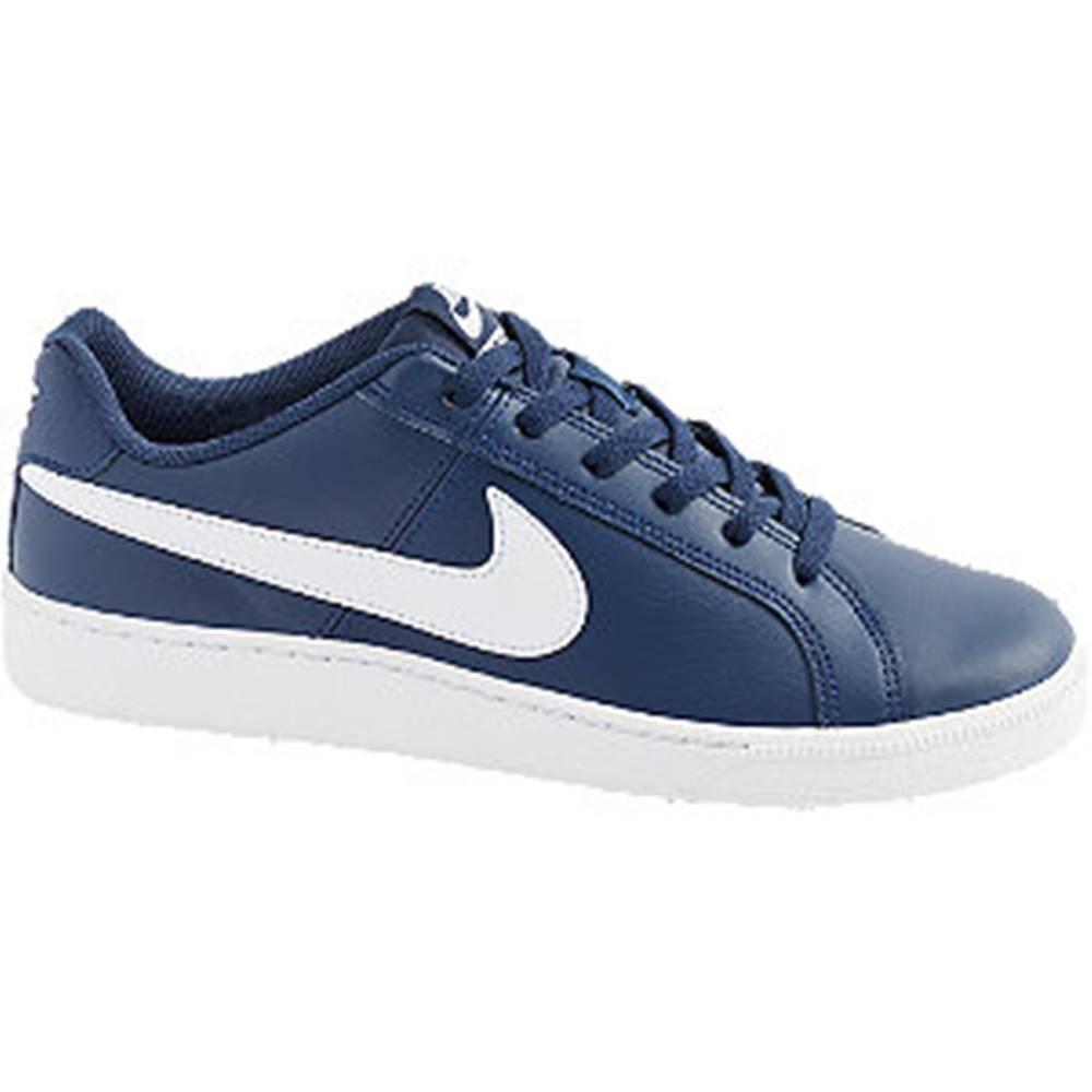 Nike Tmavomodré tenisky Nike Court Royal
