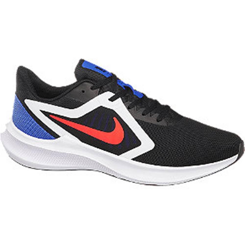 Nike Čierne tenisky Nike Downshifter 10