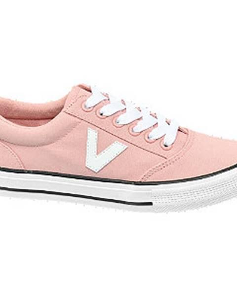 Ružové tenisky Vty