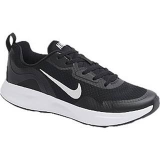 Čierne tenisky Nike Wearallday