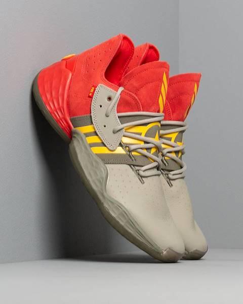 Viacfarebné tenisky adidas Originals