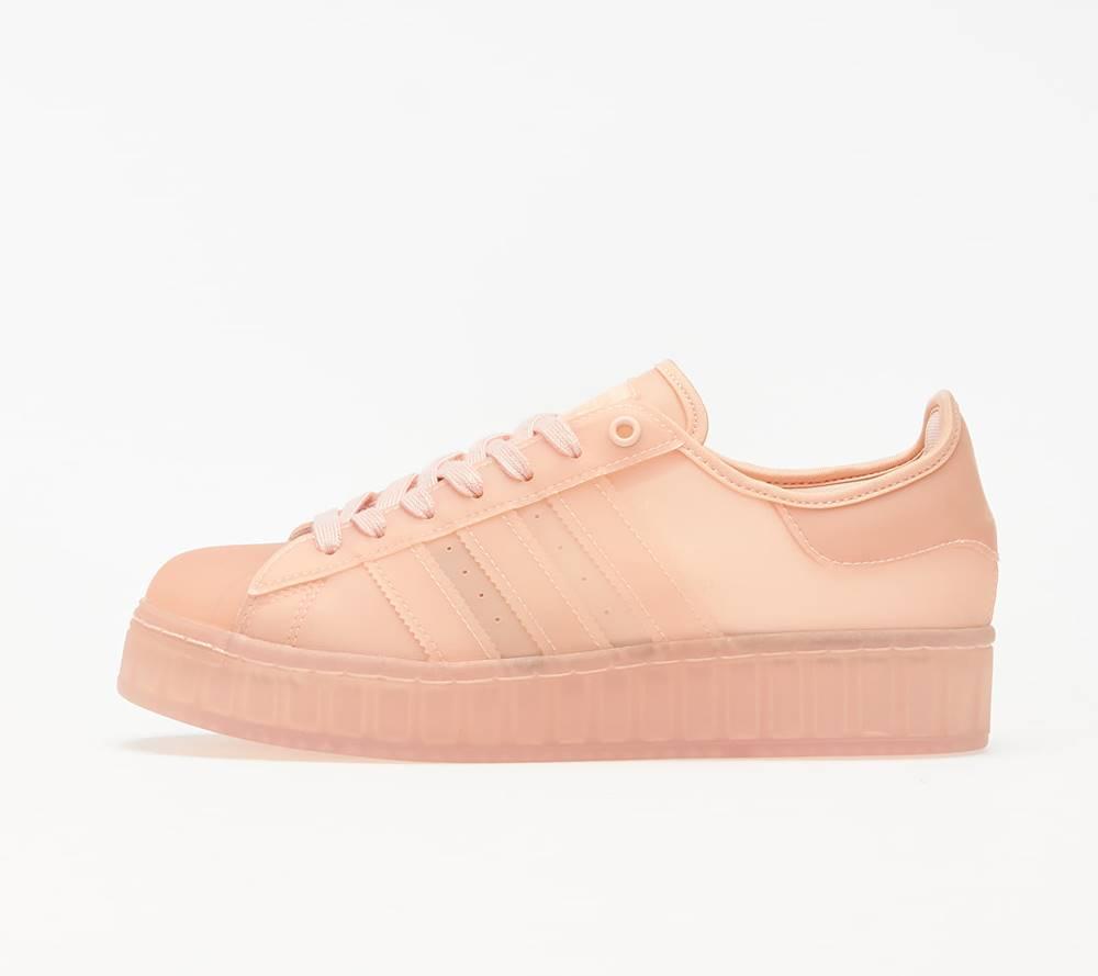 adidas Originals adidas Superstar Jelly W Vapor Pink/ Vapor Pink/ Ftw White