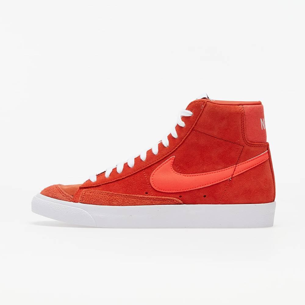 Nike Blazer '77 Vintage Suede Mix Mantra Orange/ Bright Crimson