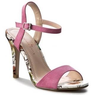 Sandále  W16SS292-20 Látka/-Materiál