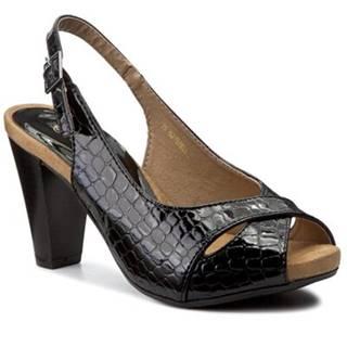 Sandále  W17SS811-1 Ekologická koža/-Ekologická koža