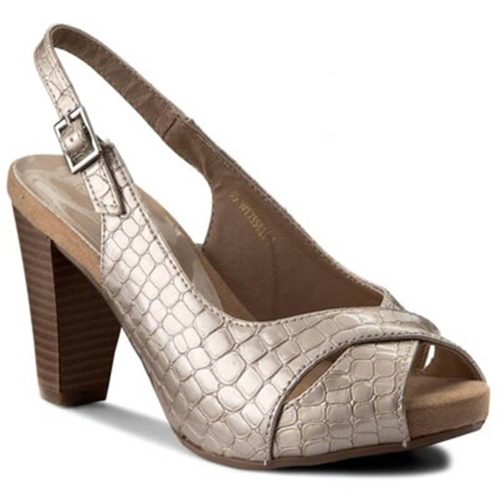 Jenny Fairy Sandále  W17SS811-1 Ekologická koža/-Ekologická koža