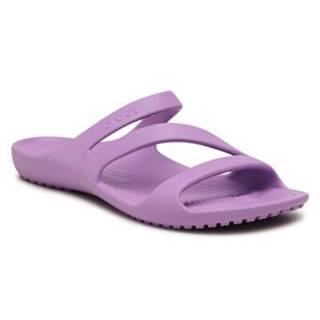 Bazénové šľapky Crocs 206756-5PR