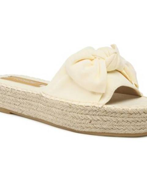 Žlté topánky DeeZee