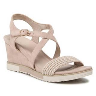 Sandále Clara Barson LS4857-03