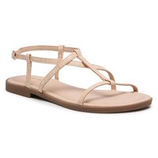 Sandále Jenny Fairy WS5296-04 Ekologická koža/-Ekologická koža