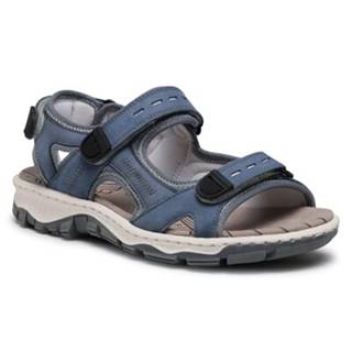 Sandále Rieker 68874-14